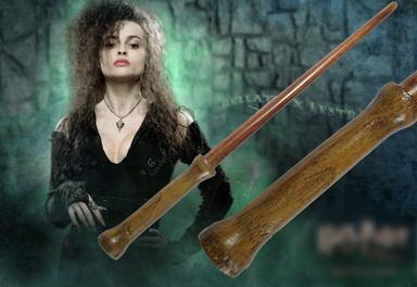 Bellatrix wand
